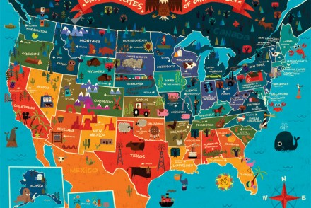 Cute-USA-map