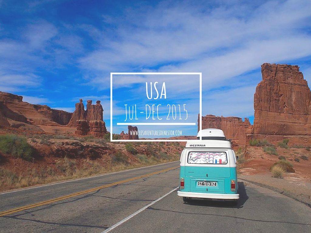 accueil roadtrip USA
