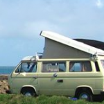 camper van stories
