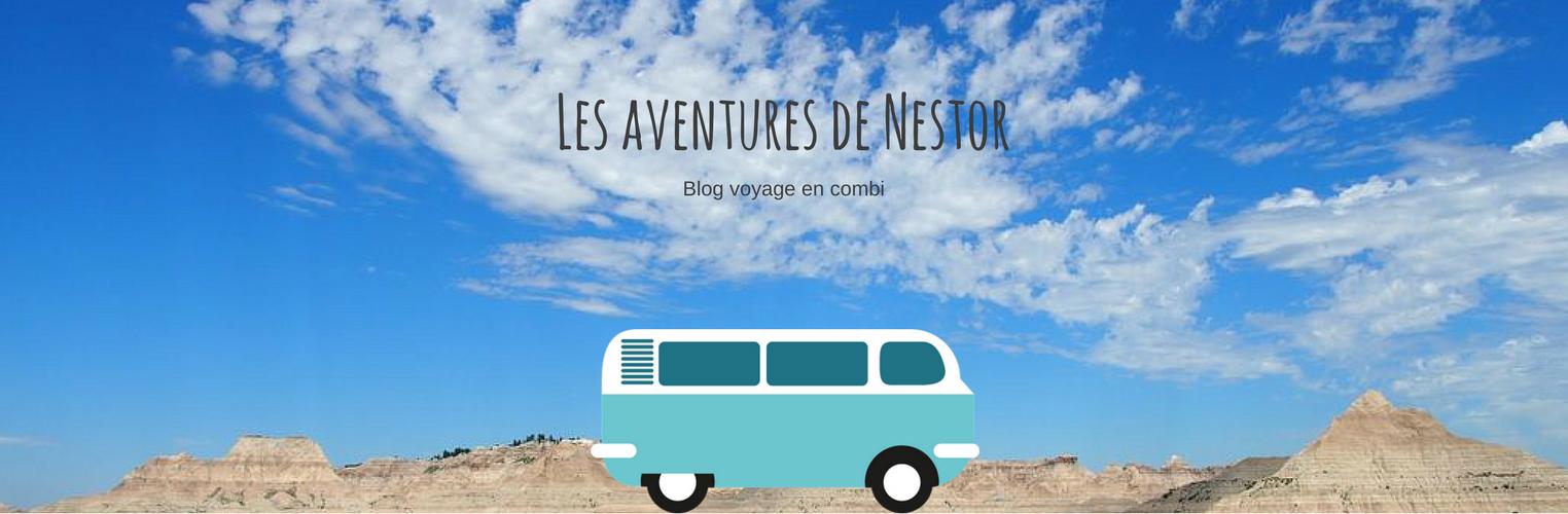 Les aventures de Nestor